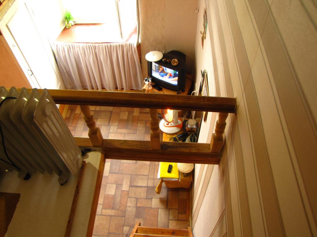 Недорогая квартира-студия в Ялте 10