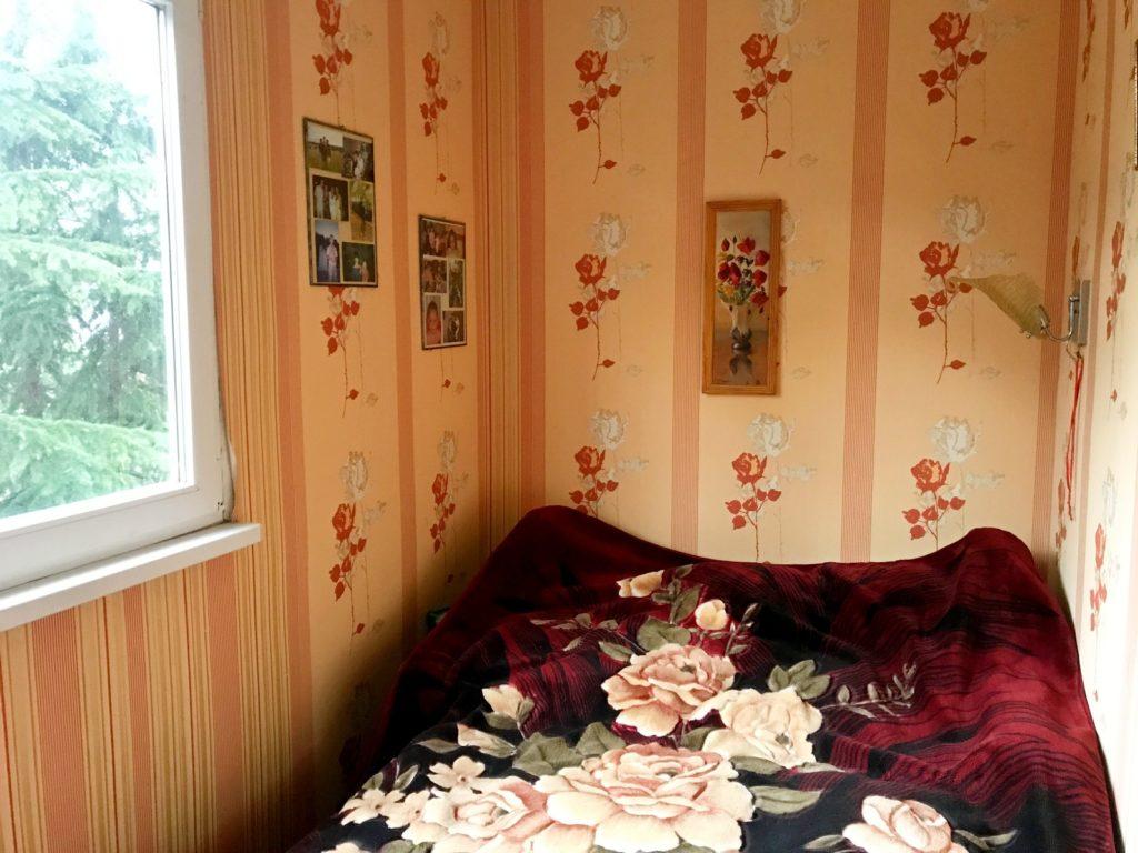Однокомнатная квартира в тихом районе Ялты 7