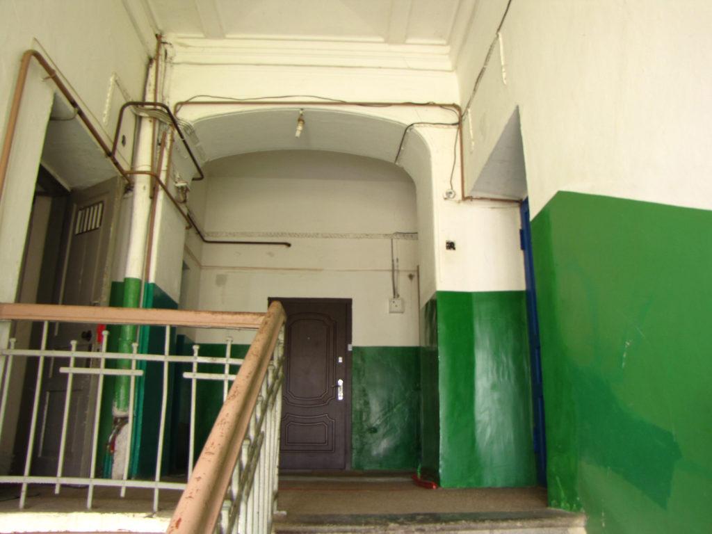 Недорогая квартира-студия в Ялте 3