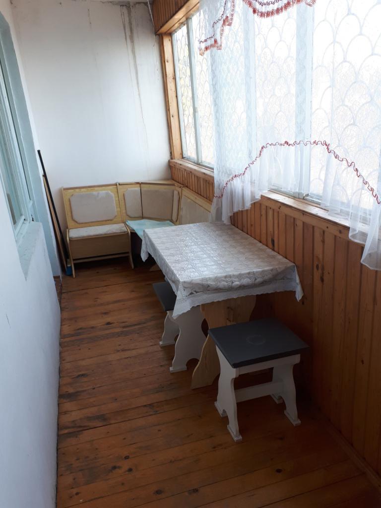 Недорогая двухкомнатная квартира в Симеизе 1