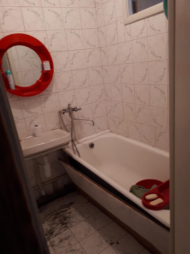 Недорогая двухкомнатная квартира в Симеизе 4