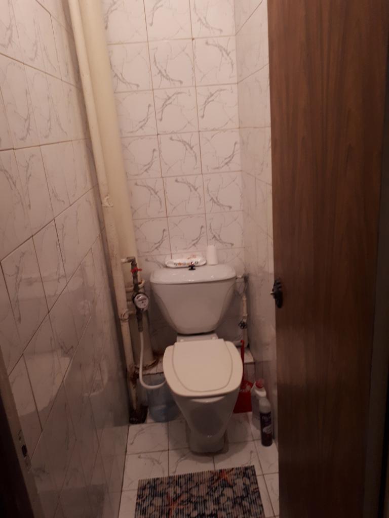Недорогая двухкомнатная квартира в Симеизе 5