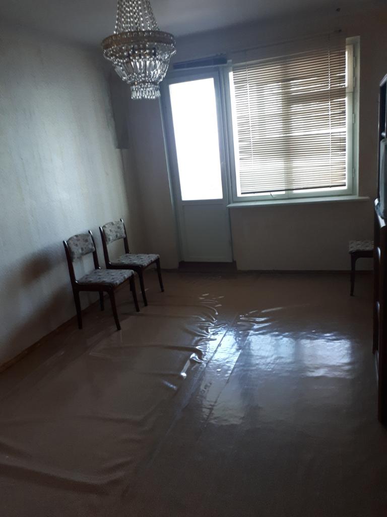 Недорогая двухкомнатная квартира в Симеизе 6