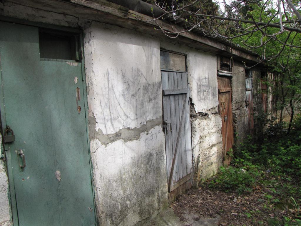 Недорогая квартира-студия в Ялте 23