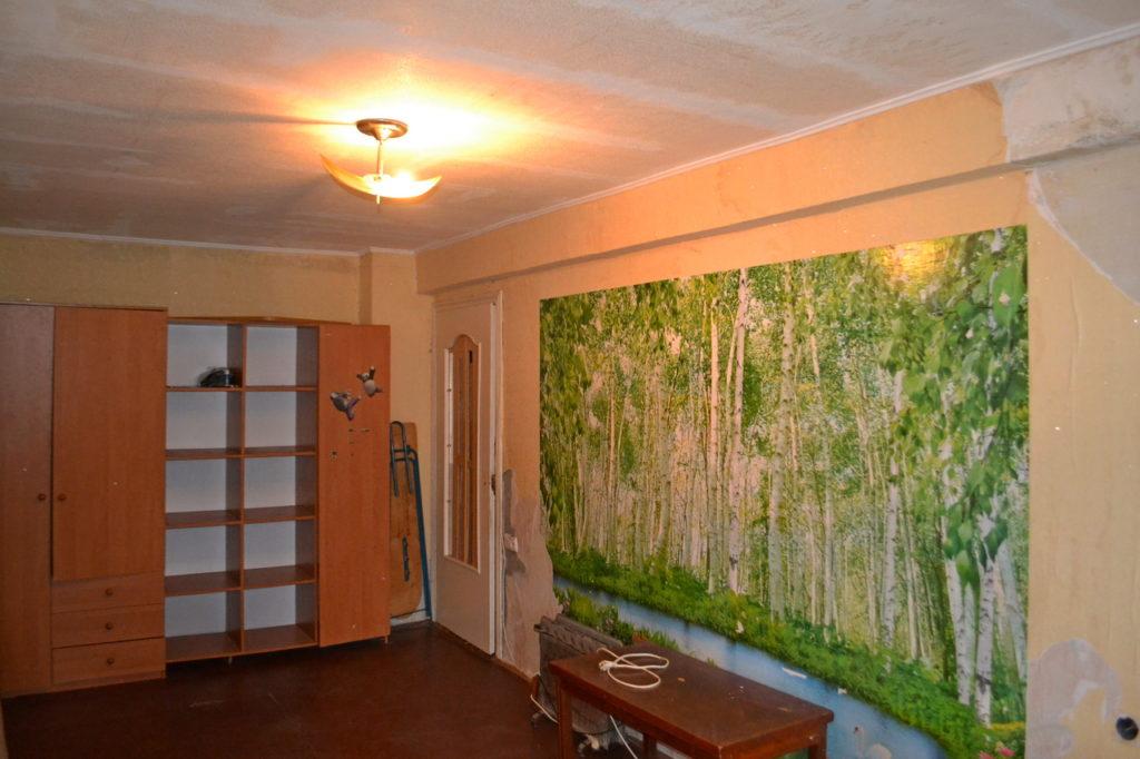 Недорогая однокомнатная квартира в Ялте 6
