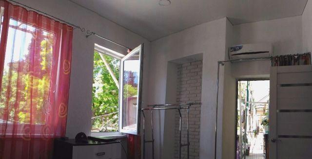Двухкомнатная квартира в центре Ялты 1