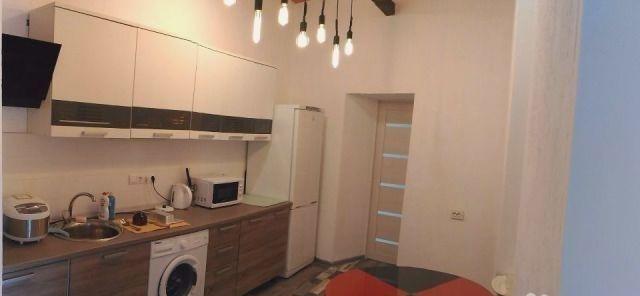 Двухкомнатная квартира в центре Ялты 2