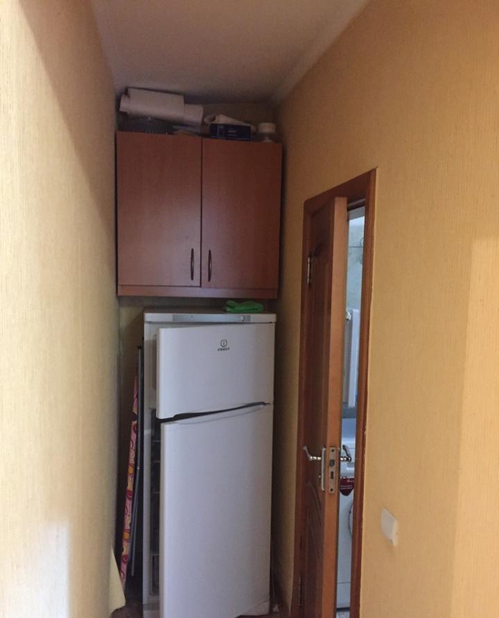 Двухкомнатная квартира рядом с набережной 6