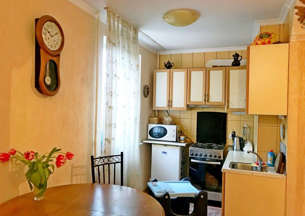 Однокомнатная квартира в тихом районе Ялты 1