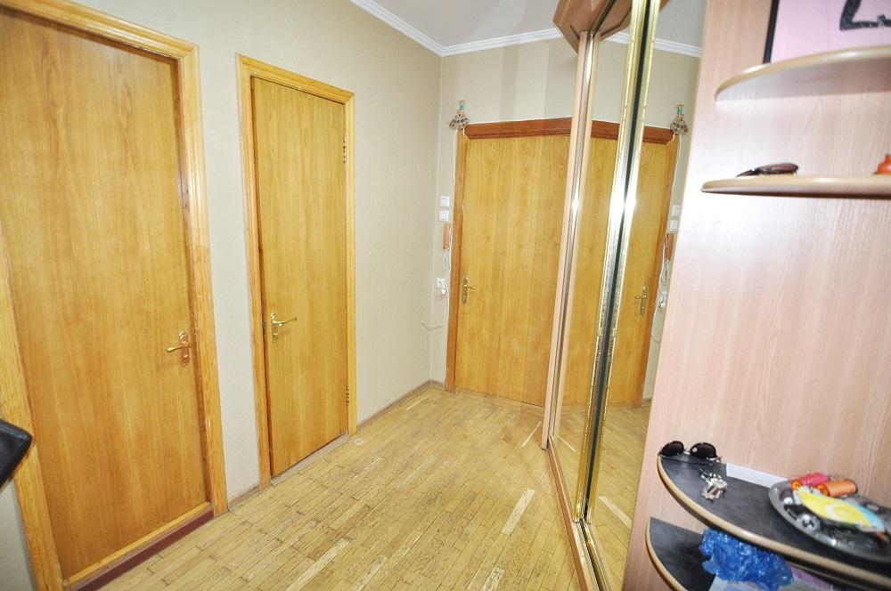 Двухкомнатная квартира ЮБК серии в жилом районе 12