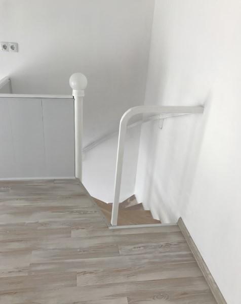 Уютная двухуровневая однокомнатная квартира в Ялте 7