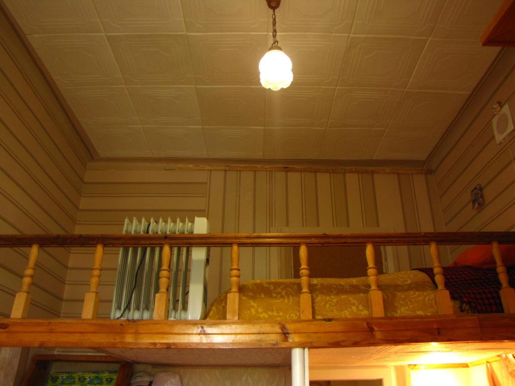 Недорогая квартира-студия в Ялте 8