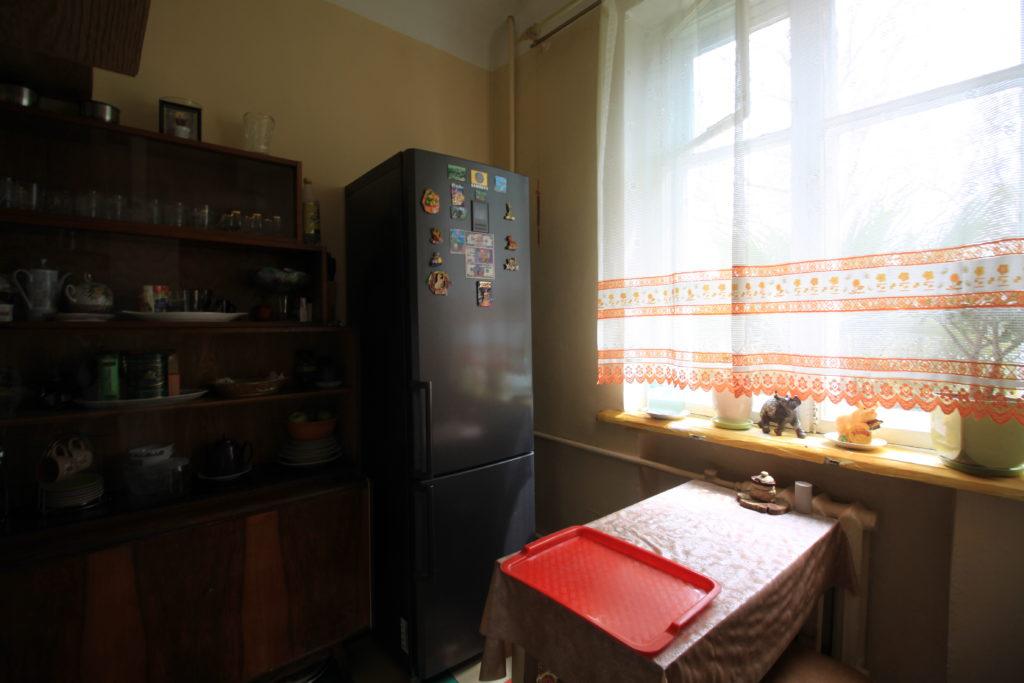 Двухкомнатная квартира в центре Ялты 6