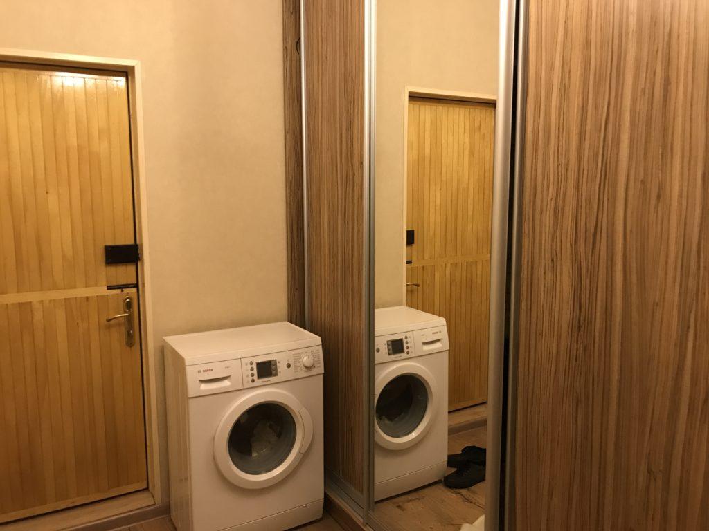 Однокомнатная квартира с ремонтом улучшенной планировки в Ялте 9