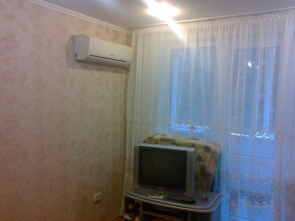 Однокомнатная квартира в Алупке 6