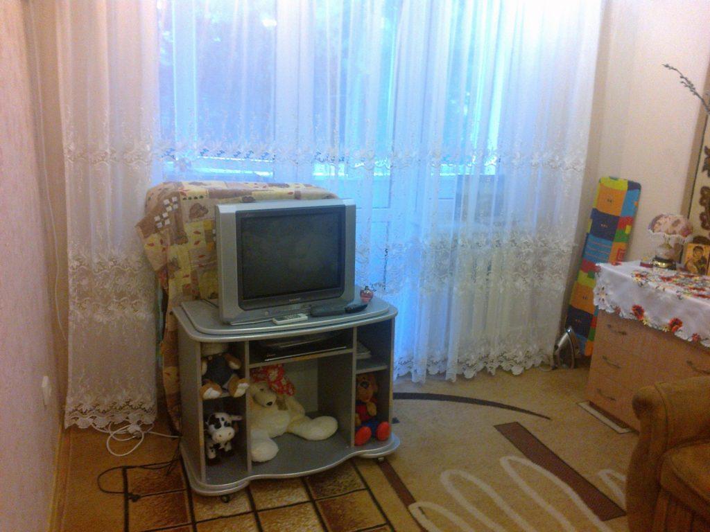 Однокомнатная квартира в Алупке 8