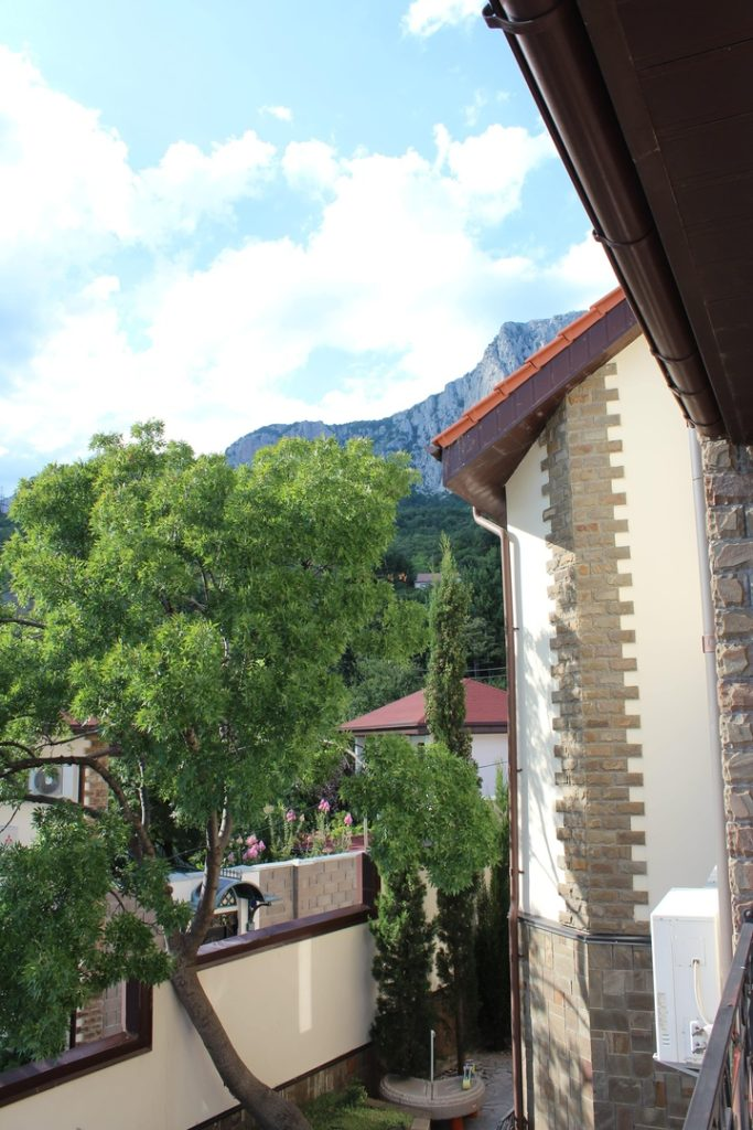 Дом в Горах 2