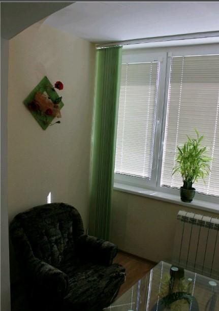 3х комнатная квартира в центре Ялты 11