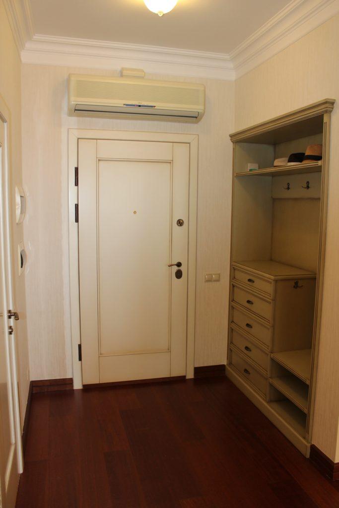 Дизайнерская 2х комнатная квартира у берега моря 11