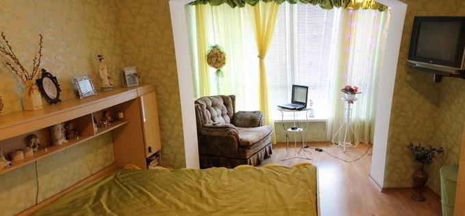 3х комнатная квартира в центре Ялты 12