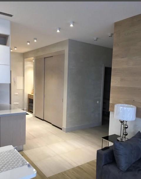 3х комнатная квартира на берегу моря в Ялте 14