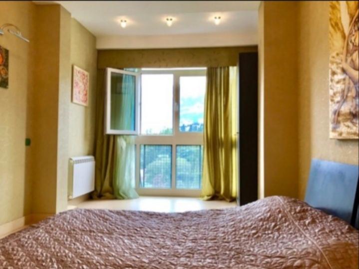 Двухкомнатная квартира в центре Ялты 3