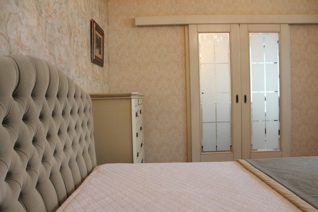 Дизайнерская 2х комнатная квартира у берега моря 2