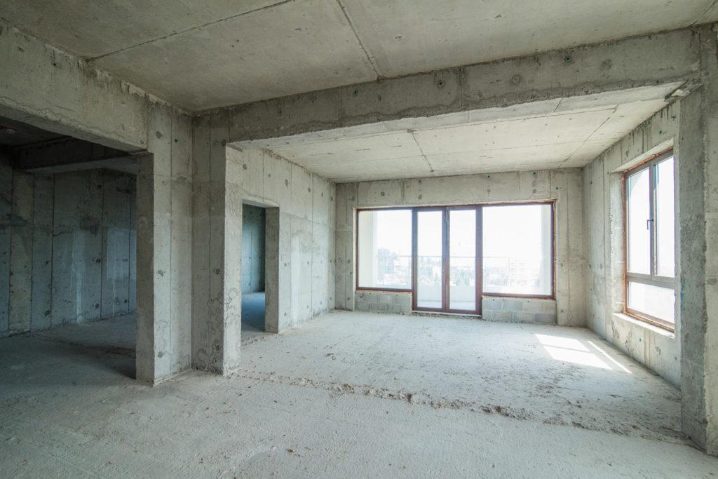 Квартира  в центре Ялты свободной планировки 3