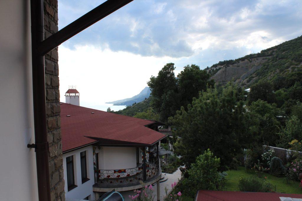 Дом в Горах 3