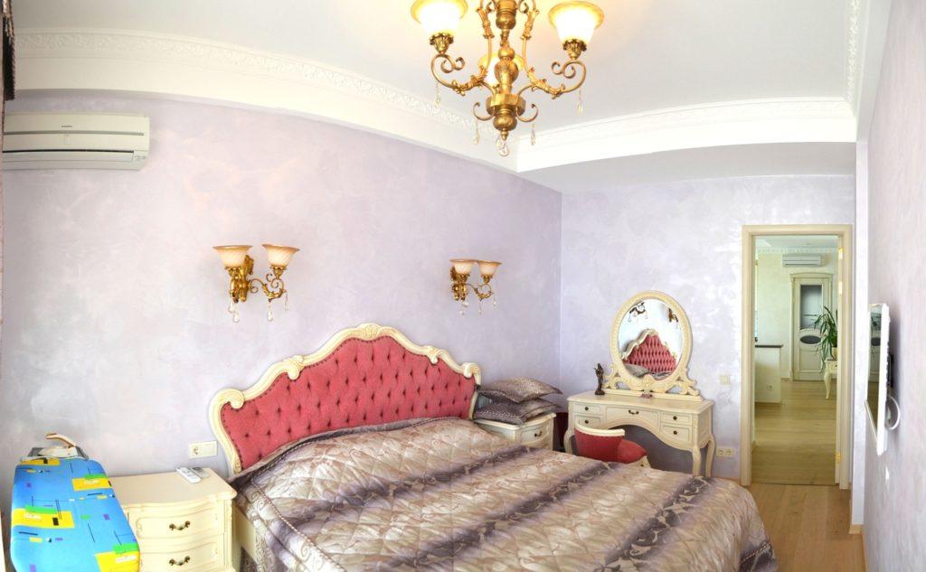 3х комнатная квартира в Гурзуфе 2