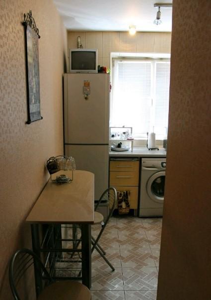 3х комнатная квартира в центре Ялты 3