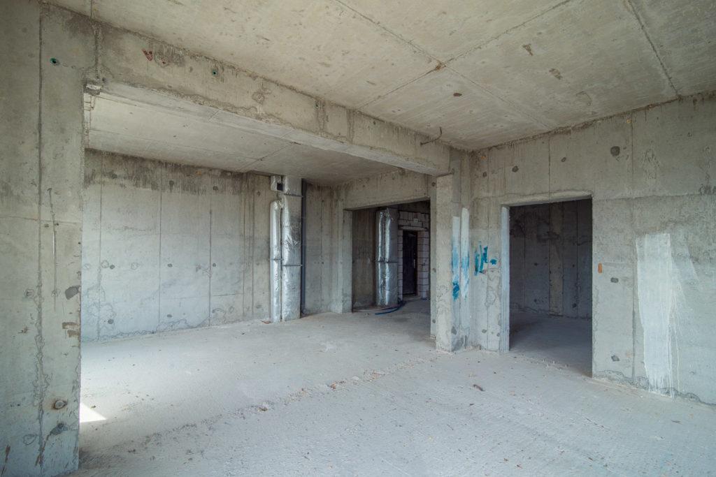 Квартира  в центре Ялты свободной планировки 4