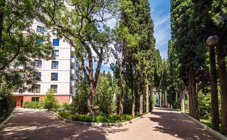 Квартира в центре Ялты 3