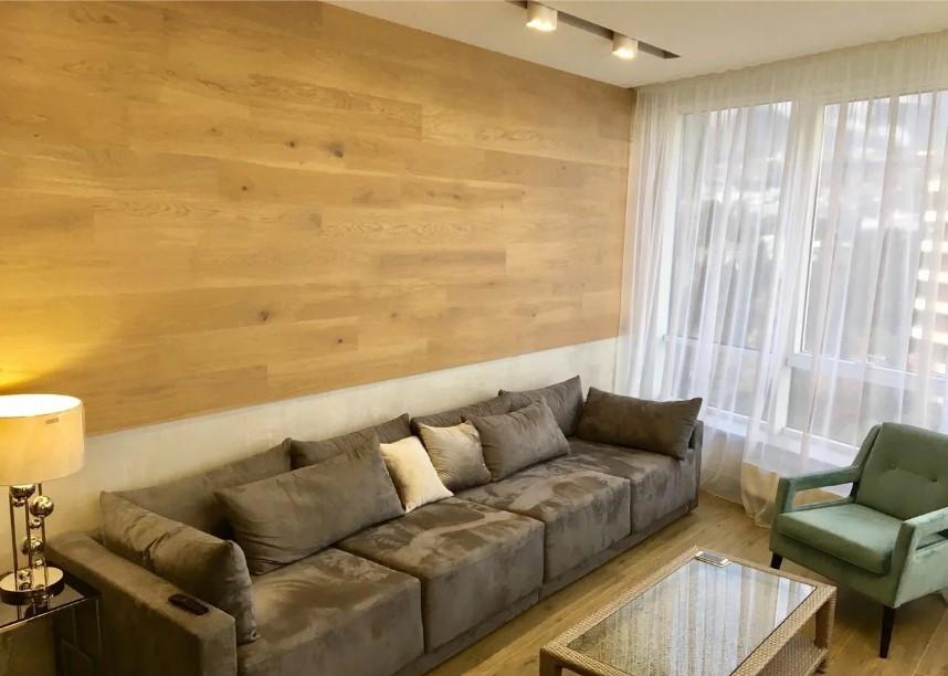 3х комнатная квартира на берегу моря в Ялте 3