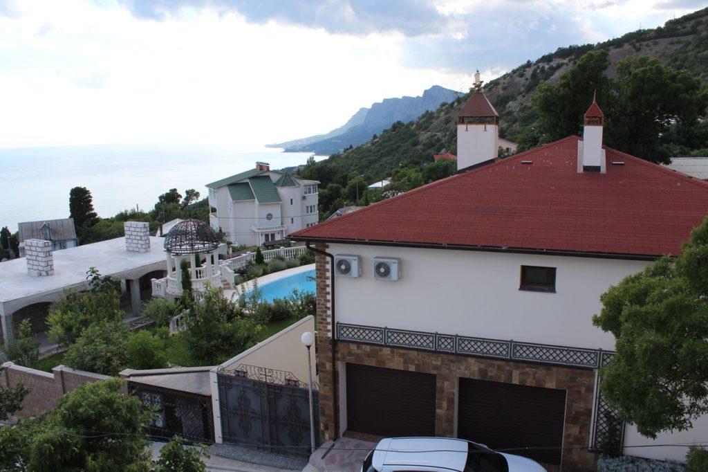Дом в Горах 4