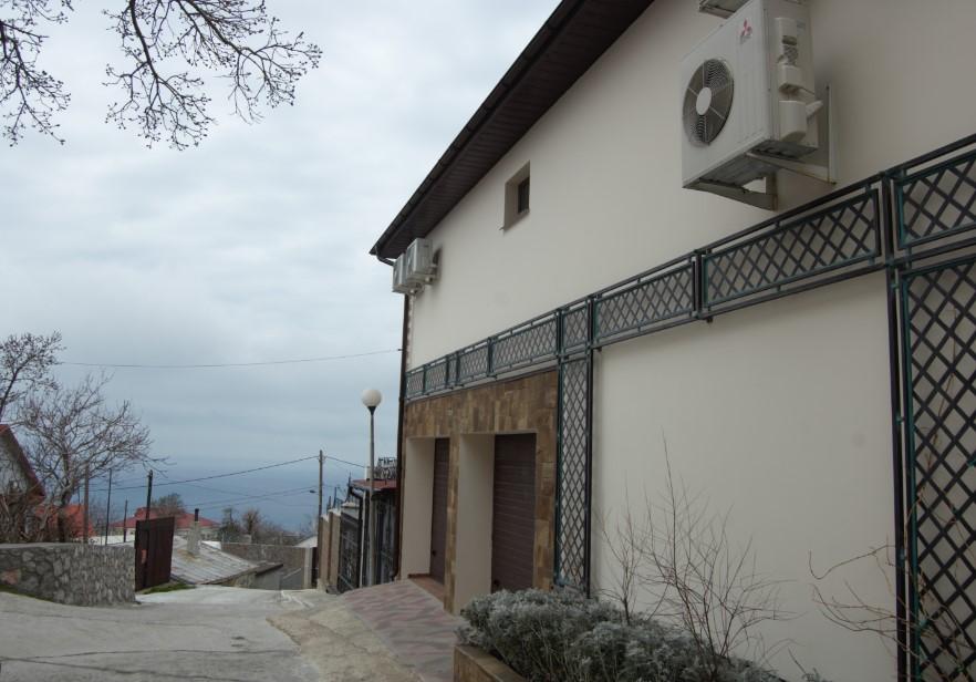Элитный Дом в Ялте 28