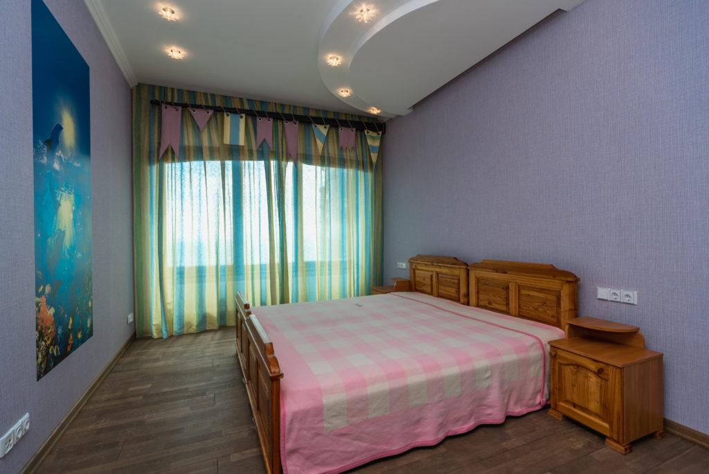 Квартира в центре Ятлы 10