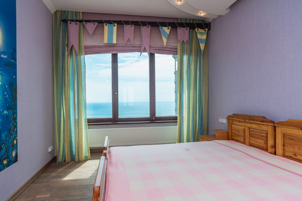 Квартира у моря в Ялте 9