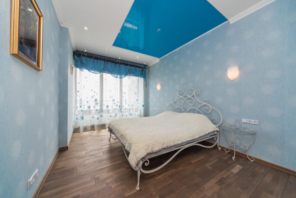 Квартира в центре Ятлы 17