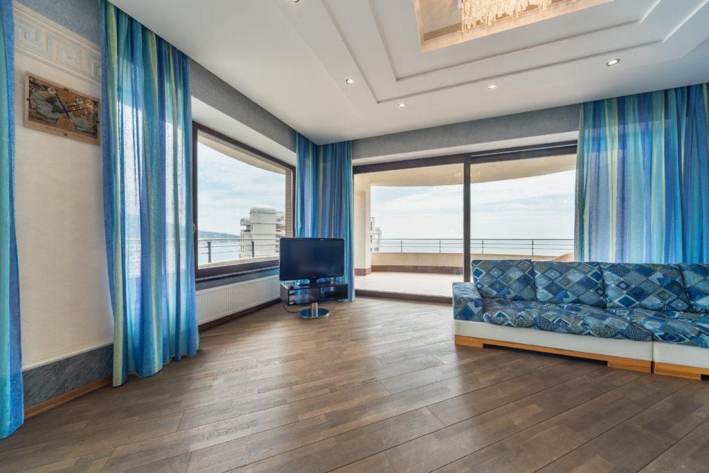 Квартира у моря в Ялте 5