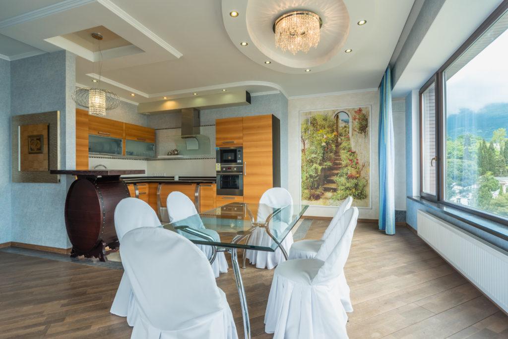 Квартира у моря в Ялте 2