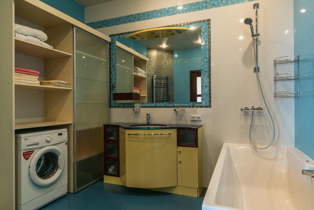 Квартира в центре Ятлы 31