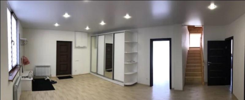 3х этажный Дом в Ялте 4