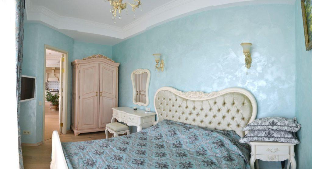 3х комнатная квартира в Гурзуфе 5