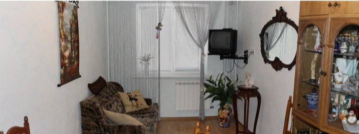 3х комнатная квартира в центре Ялты 4