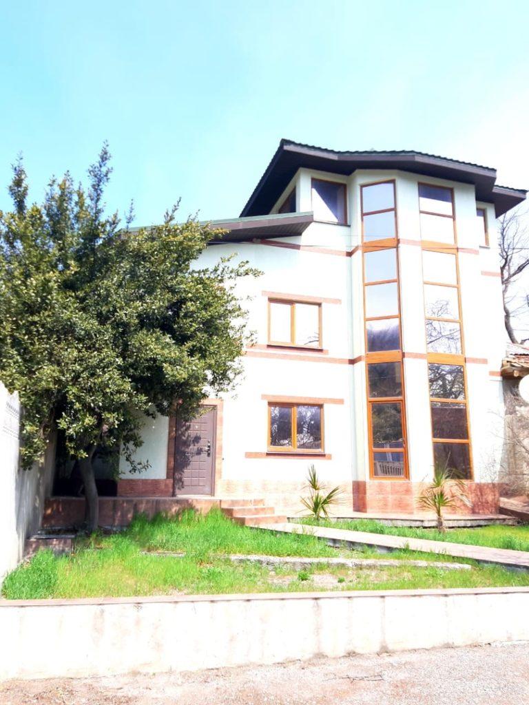 Дом в Ай-Даниле 5