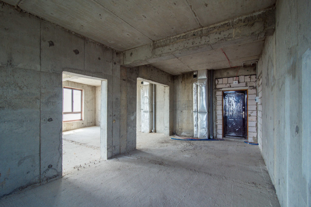 Квартира  в центре Ялты свободной планировки 5
