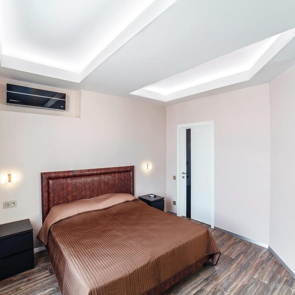 4х комнатная квартира в центре Ялты 4