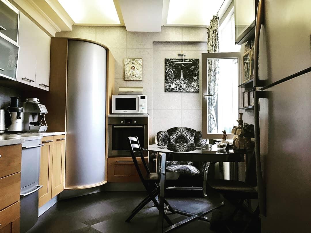 Квартира Студия в центре Ялте 4