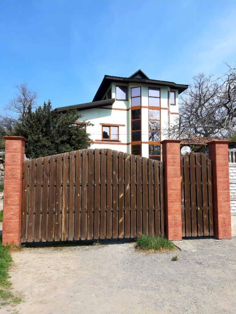 Дом в Ай-Даниле 1